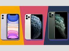 iPhone 11, 11 Pro ve Pro Max'i Kar??la?t?rd?k!   CHIP Online