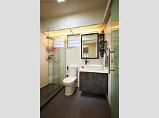 butterpaperstudio: Reno@Yishun   Final Photos (4 room BTO HDB flat)   reno   Bathroom, Interior