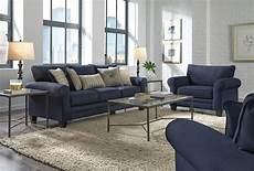 aspire sofa navy levin furniture