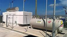 Aboveground Fuel Tanks Envirosafe Tanks Above Ground Fuel Storage Tanks Youtube