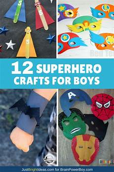 cool crafts for boys they will to