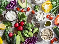 how do vegetarian and mediterranean diets benefit