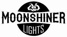 Moonshiner Lights Sponsors