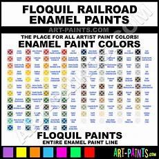 Rail Color Chart Rail Brown Railroad Enamel Paints F110007 Rail Brown