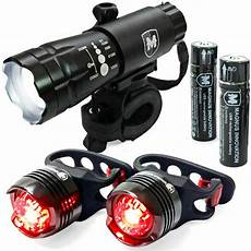 Electron Led Bike Lights Rechargeable Led Bike Light Mountain Bikes Reviews
