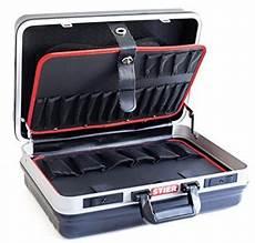 Stier Werkzeugkoffer Leer by Werkzeugkoffer Leer Test Vergleich 2020 Knipex