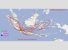 civil aviation: Sriwijaya Air flight schedules