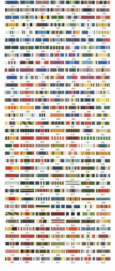 Army Ribbons Chart Awards And Decorations Army Chart Billingsblessingbags Org