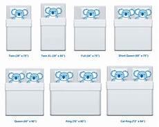 Memory Foam Mattress Size Chart 12 Quot Memory Foam Mattress