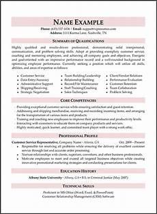 Customer Service Professional Resume Professional Resume Writing Services Careers Plus Resumes