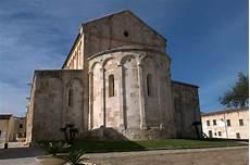 san gavino porto torres romanesque architecture in sardinia