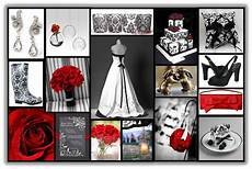 black and white wedding theme with red accent a black and white affair sun 233 by sunela samaranayake