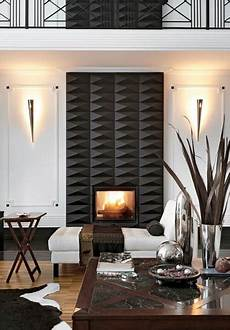 Back To Back Fireplace Design Modern Fireplace Designs With Glass For The Contemporary