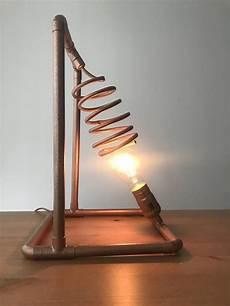ladari deco l 225 mpara de tubo de cobre lighting design table l