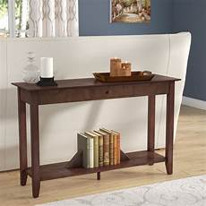 three posts greenspan console table reviews wayfair