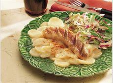 German Potato Salad with Brats   Recipe   German potatoes