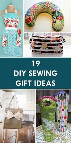 diy projects for gifts 19 wonderful diy sewing gift ideas