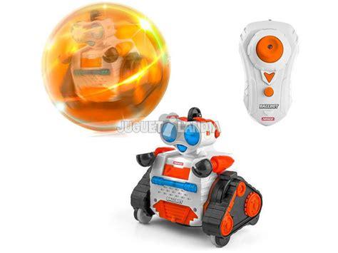 Robotboy Giochi