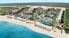 Design Suites Hollywood Beach Resort Planet Hollywood Beach Resort Cancun To Open In March 2020
