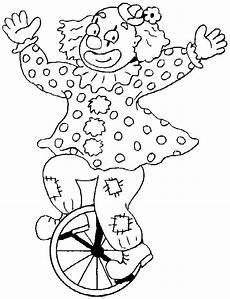 Ausmalbilder Zirkus Gratis Ausmalbilder Clown Kostenlos Ausdrucken Malvorlagentv