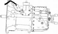 Business Class M2 106 Epa07 Transmission Selector