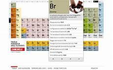 tavola degli elementi interattiva tavola periodica degli elementi zanichelli chrome web store