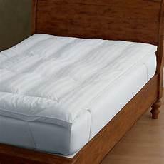 company store memoryloft deluxe mattress topper mattress