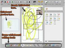 15 Best Free Whiteboard Software For Windows