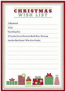 Christmas List Maker Printable Christmas List Maker Driverlayer Search Engine