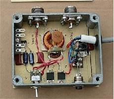 Tom Dailey S Vintage Radio Sales And Repair Atas Antennas