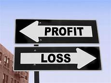 Profit Or Loss From Business 2013 Profit And Loss Statement Capturing Small Business Income