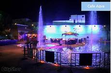 Waterside Restaurant Ahmedabad Candle Light Dinner 5 Restaurants In Ahmedabad For A Ritzy Romantic Dinner Date