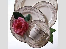 Shenandoah dinnerware by Noritake   SilverSuperstore.com