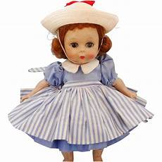 1950s mme doll 561 wendy goes to the