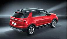 toyota upcoming suv 2020 hyundai creta 2020 debuts at auto shanghai