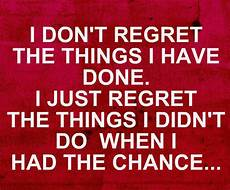 What Is Your Biggest Regret What Is Your Biggest Regret Skinny Fitalicious