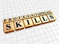 Professional Abilities Professionele Vaardigheden Stockfoto 10832448