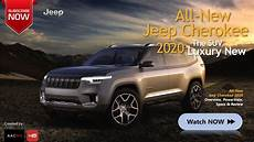 jeep new suv 2020 the 2020 jeep suv all new awesome car all road