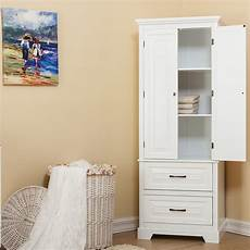 alcott hill prater 24 quot x 62 quot free standing cabinet
