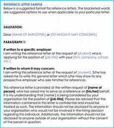Letter Sample For Teacher Write A Reference Letter For Teacher Best Samples Amp How