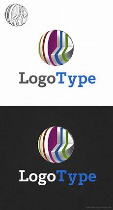 Cryptocurrency Logo Design Free 3d Logo Design Template Free Logo Design Templates