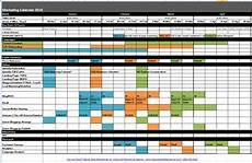 Marketing Calendar Template Excel Free Download Marketing Calendar Template Programs Helperha