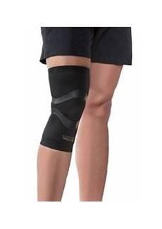 copper fit pro series knee sleeve pvc copper fit pro series knee sleeve s sporting goods