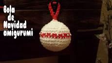 navidad bola de navidad amigurumi 161 diy