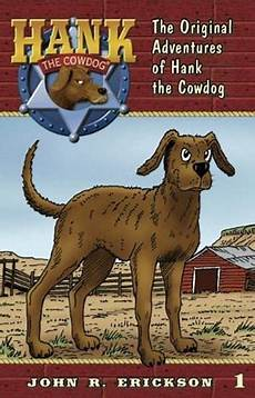 Hank The Cowdog Chapter Books Free Downloadable List