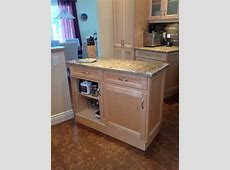 Dorval Kitchen with portable baking station   Transitional   Kitchen   Montreal   by Wow Great Place
