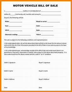 Free Car Bill Of Sale Pdf Car Bill Of Sale Pdf Template Business