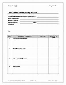 Minutes Templates 20 Handy Meeting Minutes Amp Meeting Notes Templates