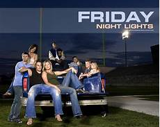 Friday Night Lights Author Reelreviewer Friday Night Lights