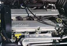 Ford Escort 1 8 16v